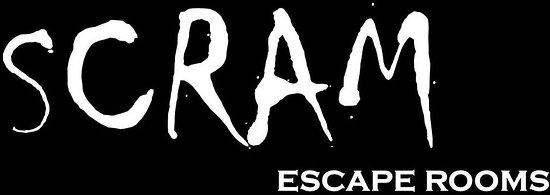 Scram Escape Room Parramatta