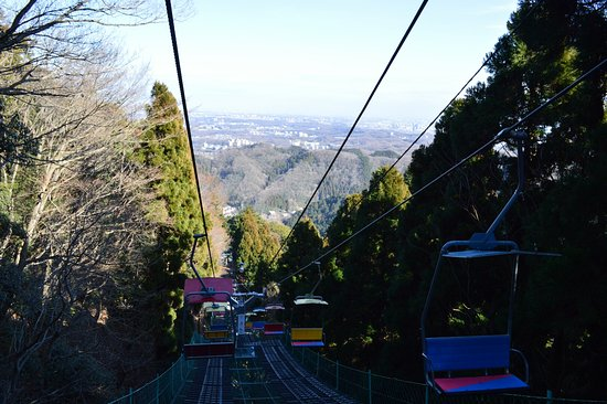 Mt. Takao Chairlift: DSC_2172_large.jpg