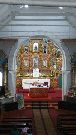 St. Andrew's Basilica Arthunkal: IMG_20170128_203809_large.jpg