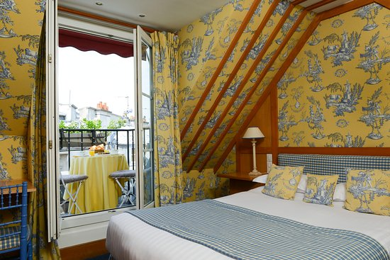 Hotel Le Régent