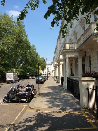 Soggiorno a Londra - Recensioni su Holland House, Londra - TripAdvisor