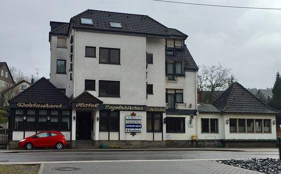 Hotel Engelskirchen