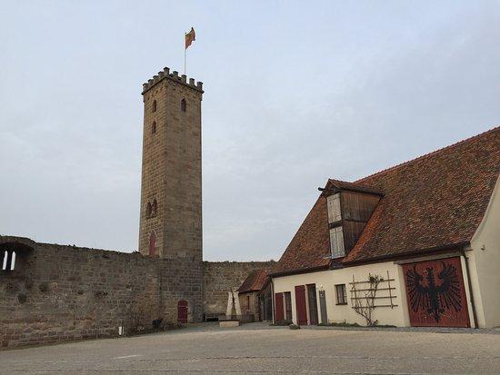 Abenberg, Allemagne : photo6.jpg