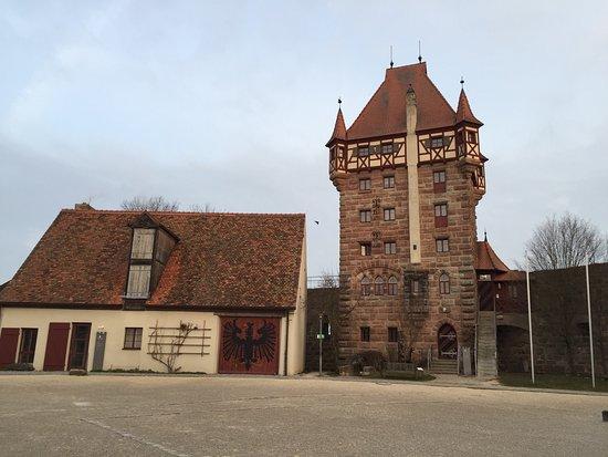 Abenberg, Allemagne : photo8.jpg