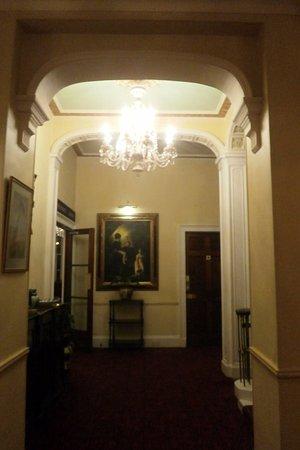 Stranraer, UK: hotel