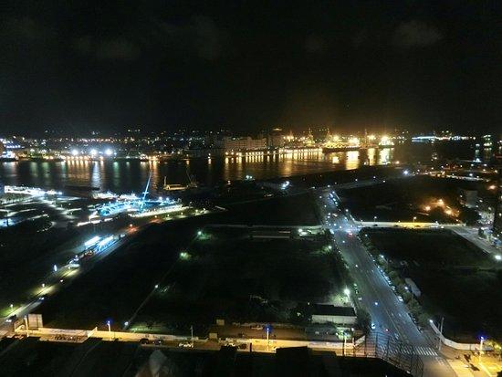 85 Night View