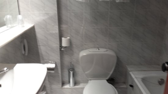 Titania Hotel Photo