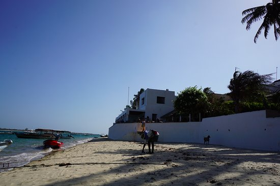Peponi Hotel Bild