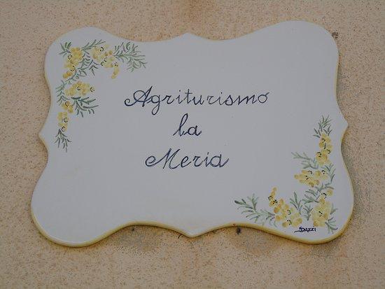 Agriturismo La Meria Εικόνα