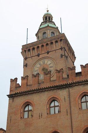 Torre dell'Orologio o Torre Accursi