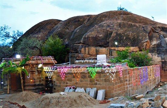 Tiruchirappalli照片