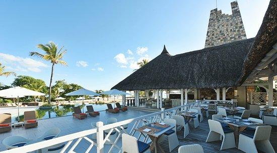 Radisson Blu Azuri Resort & Spa, Mauritius