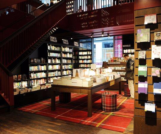 English Bookshop Mit Deutschlands Größtem Angebot An