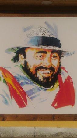 Ristorante Pavarotti
