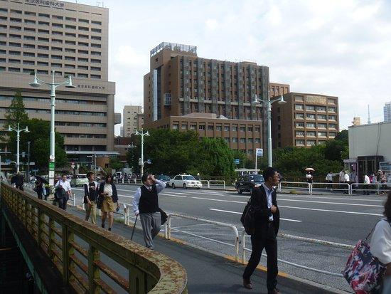 Ochanomizu Bridge