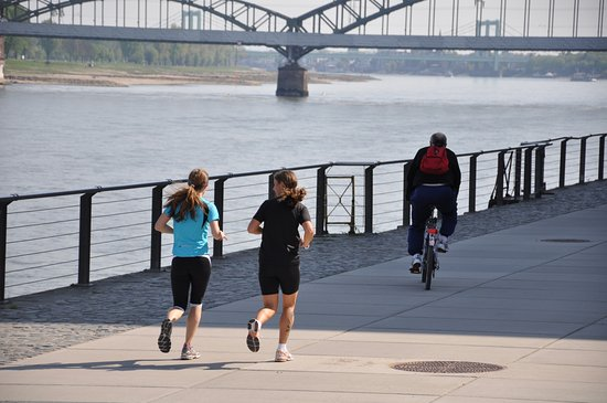 Sightrunning-Cologne