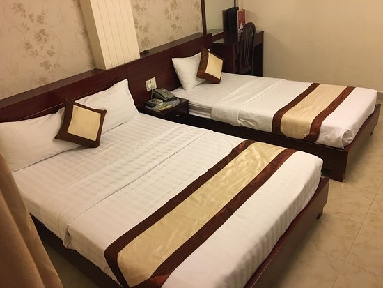 Hoang Lien Hotel: photo0.jpg