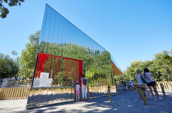 Maisnil-les-Ruitz, فرنسا: Luge 4 saisons du Parc d'Olhain