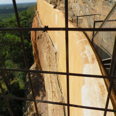 Citadel of Sigiriya - Lion Rock: photo6.jpg