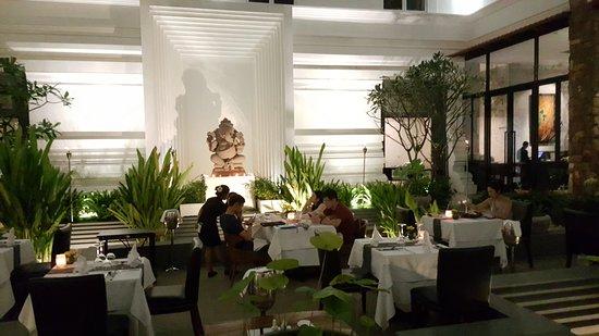 Malis Restaurant Siem Reap