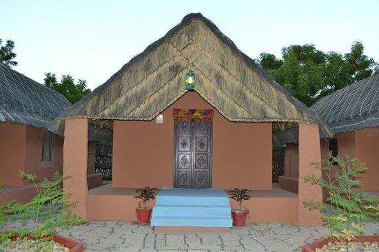 Barmer, الهند: Property photo