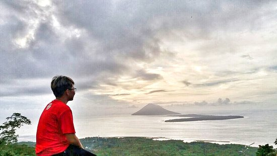 Manado, Indonesia: Taman Hutan Raya Gunung Tumpa