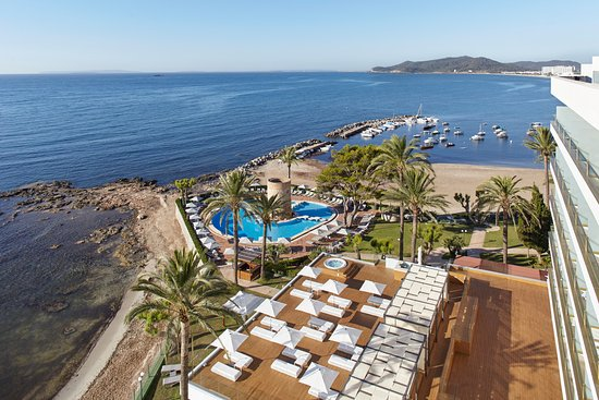 Hotel Torre Del Mar Ibiza Playa D En Bossa Reviews Photos Rate Comparison Tripadvisor