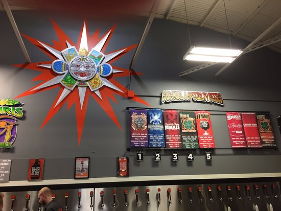 ‪Sun King Brewing Company‬