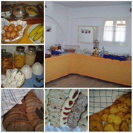 7 Islands Hotel : Homemade Breakfast Buffet