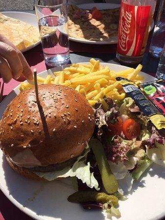 Restaurant et boulangerie Zenhäusern : photo0.jpg