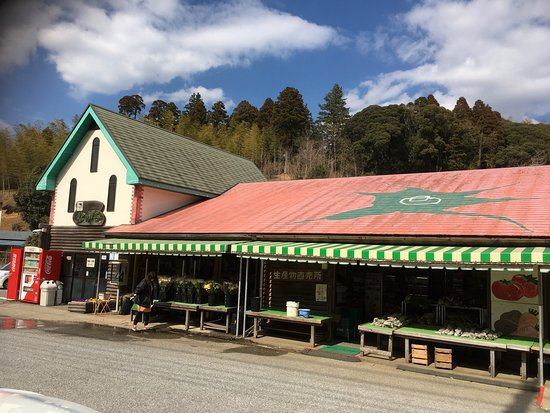 photo4.jpg - 長柄町、道の駅な...