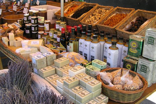 Schull Country Market
