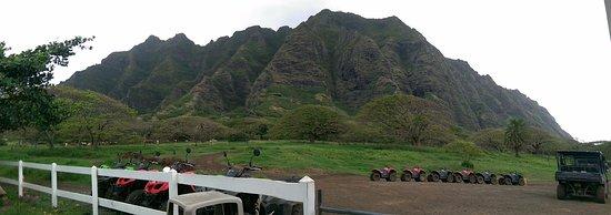 Kaneohe, Χαβάη: ATV 2 Hour