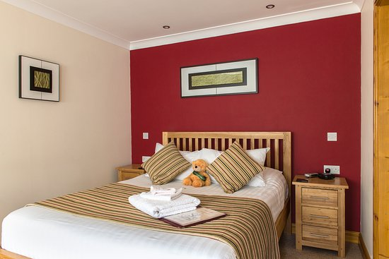 Laxton, UK: Rutland Room