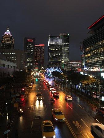 Le Meridien Taipei: photo2.jpg