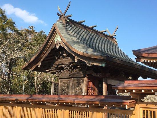 Shirako-machi, Japón: photo1.jpg