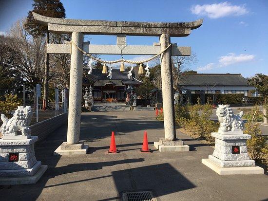 Shirako-machi, Japón: photo2.jpg