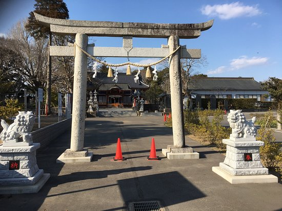 Shirako-machi, Japan: photo2.jpg