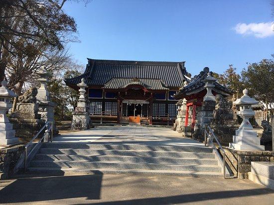 Shirako-machi, Japón: photo3.jpg