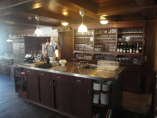 Todtnau, Tyskland: Restaurant