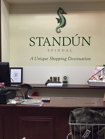 Standun Spiddal: photo0.jpg