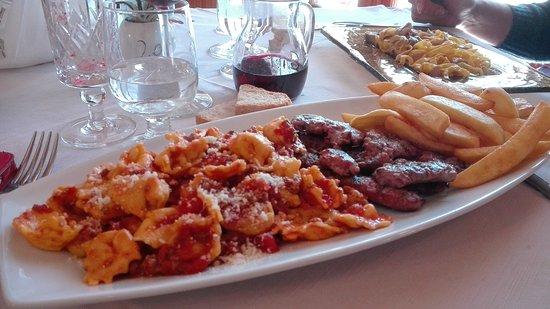 Verghereto, อิตาลี: IMG_20170317_132434_large.jpg