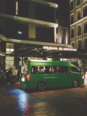 Well Hotel Bangkok Photo