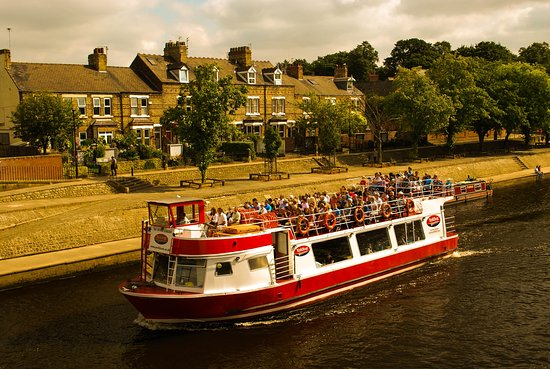 City Cruises York