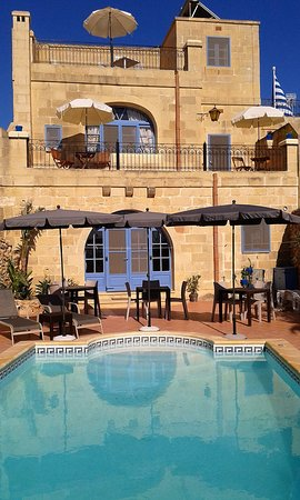 Xaghra, Malta: getlstd_property_photo
