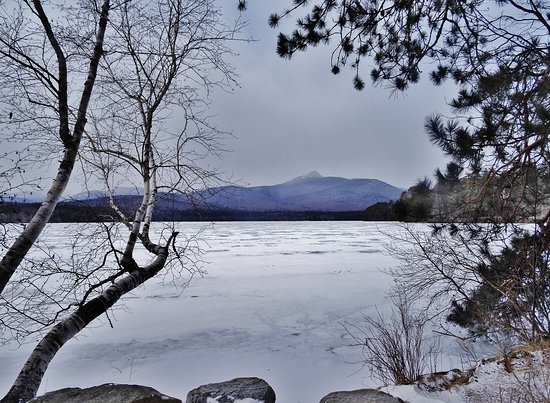 Chocorua, NH: Iconic photo 3
