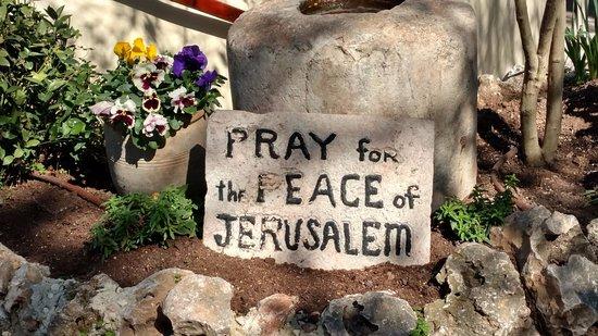 Photo of Historic Site Garden Tomb at Conrad Schick St, Jerusalem, Israel