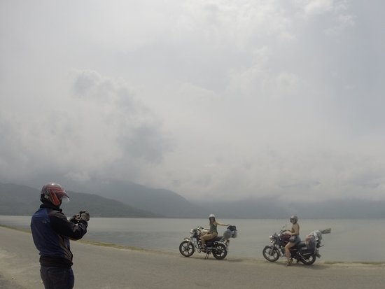 Hue Motorbike Trail Private - Day Tours : Views