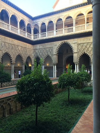 Hotel Casa 1800 Sevilla: photo2.jpg