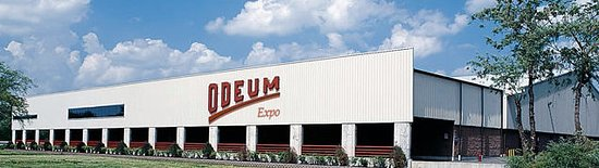 Villa Park, IL : the Odeum Expo Center